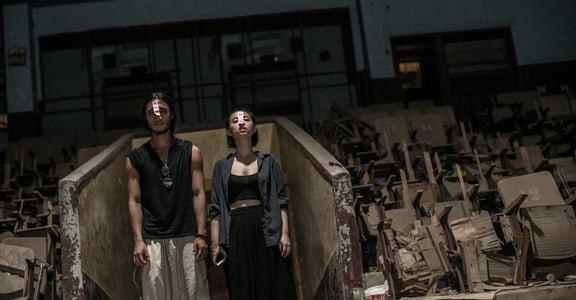 【張希慈專欄】我到金門,與青年一起在廢墟說故事