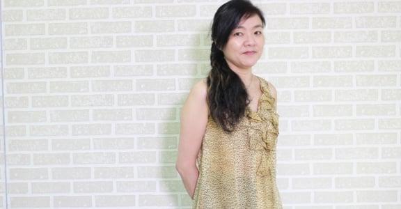 《林北小舞》導演陳玫君:先成爲一個導演,再成爲一個女導演