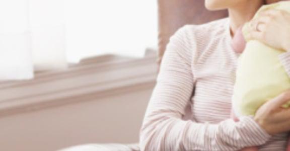 【產後性愛指南】泌乳造成的小困擾