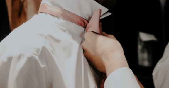 父親的領帶:每個男子漢養成的背後,都有個需要擁抱的少年