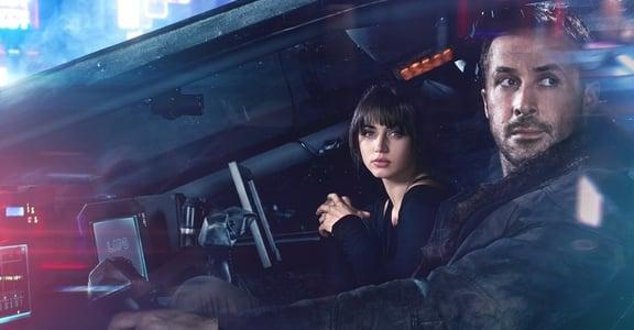 《銀翼殺手2049》愛無法解決所有問題,但愛提供一個可能