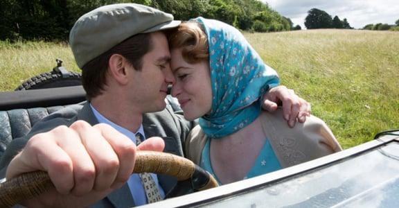 《我要為你呼吸》:最珍貴的愛情,是兩人一起精彩地活