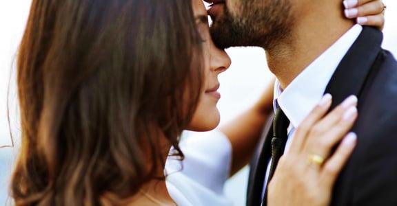 結婚前的十種價值觀討論:問問他,你想創造哪一種親密關係?