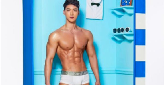 真人版肯尼!2017 韓國選美先生特搜:帥醫生、工程師和潛水教練