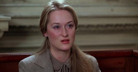 梅莉史翠普:演員,是更容易喚醒人性邪惡、殘忍與善意的一群