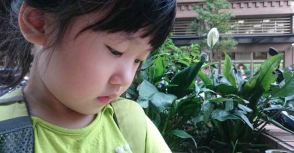 受暴不婚媽告白:原生家庭沒教我的愛,成了我一生的課題