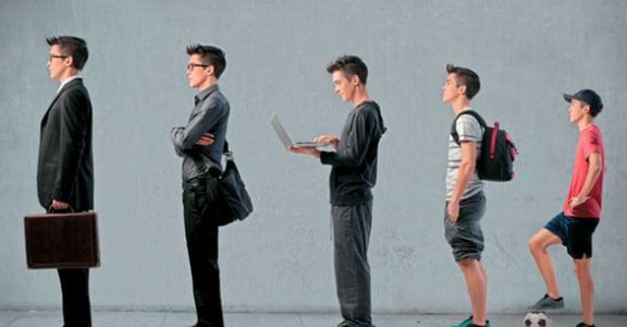 未來 20 年職場趨勢報告:不懂得解決問題的人,就等著被淘汰