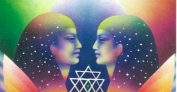 【靈魂想說的是】致 2018 年的奧修禪卡:越黑暗,越是代表光明即將來臨