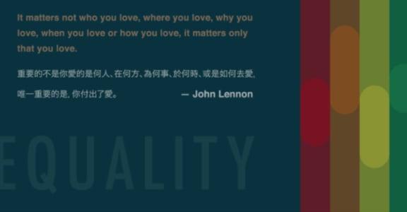 澳洲婚姻平權超神速!從民意調查到修法不用一個月,政府別騙台灣人