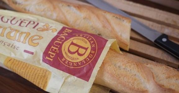 2012年度最棒的棍子麵包餐廳