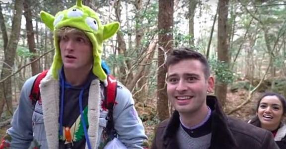 從 Youtuber 拍攝日本自殺森林爭議,看傳播內容應受合理限制