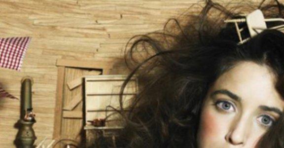 超現實主義時尚攝影 - Matthew Brodie