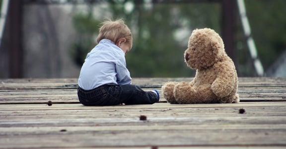 可不可以不要弄壞我的玩具?心理學看童年創傷