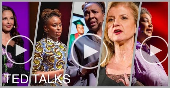 做一個自由的人!五則 TED 演講,讓你活出框架外的人生