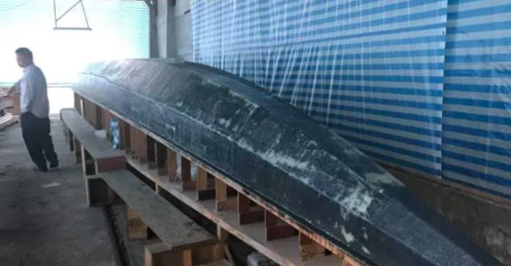 在台東造龍舟的港人胡梓康:捲起袖子,保育海洋不分國界