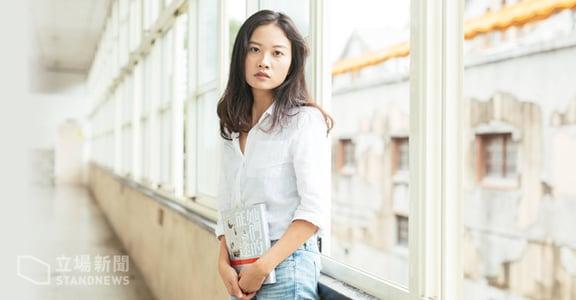 專訪抗爭報導者趙思樂:最可怕的壓迫,是否定人的自我價值