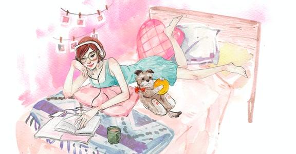 致獨立女子:一層一戶精品好宅,享受安心靜謐的居家空間