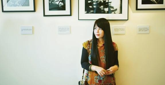 鍾文音、郝譽翔、利格拉樂.阿烏:淺談女性的自傳書寫