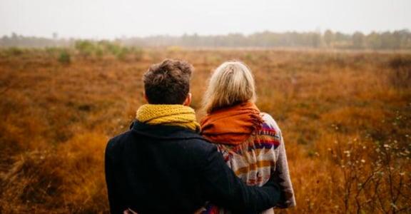 柚子甜專欄 跟情人去旅行,該把「旅伴」看得比「旅行」重要