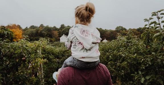 父女關係,如何深切影響女兒成年後的親密關係
