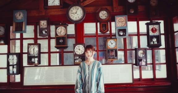 李劭婕專欄|演員,台上與台下的時間