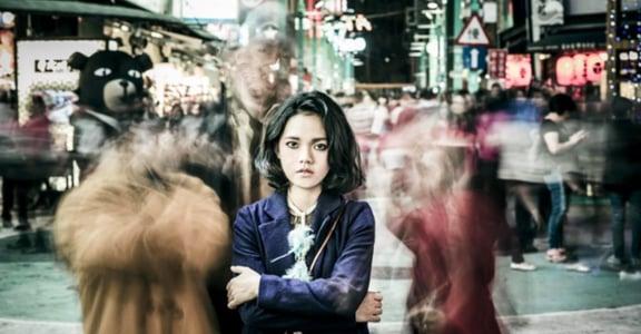 李劭婕專欄|做演員的養分,是渴望與人產生連結
