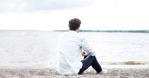 超科學失戀復原指南:失戀的心痛,是真的