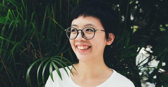 專訪女人迷設計師 Merci:我希望所有人,都能得到幸福