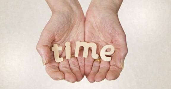 妥善利用零碎時間,獲得真正充實的生活!