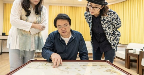 專訪基隆市長林右昌與夫人吳秋英:「建造一條青年返鄉的路」