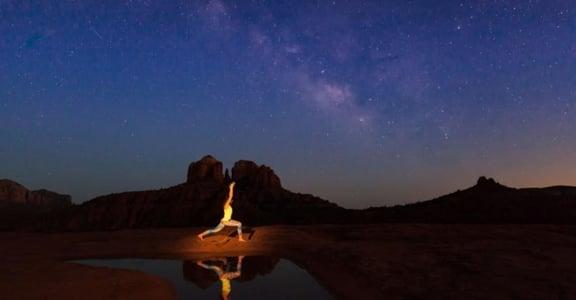野外瑜珈!從印度到秘魯,六個你該去的瑜珈聖地