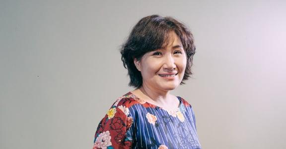 專訪徐譽庭:承認缺點最可愛,完美的人沒有特色