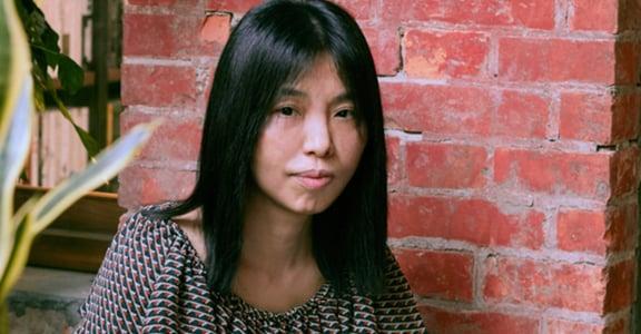 專訪浮光書店店長陳正菁:需要被救贖的時候,就去戲院看電影