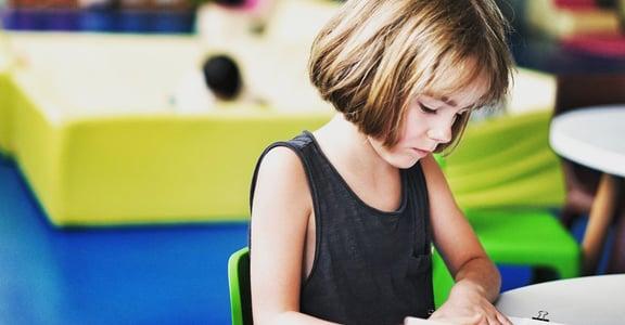 性別教育教壞孩子?教學 29 年的國中老師這樣說