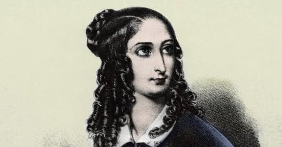 女性影響力|芙蘿拉,被維基百科抹去的女性主義者