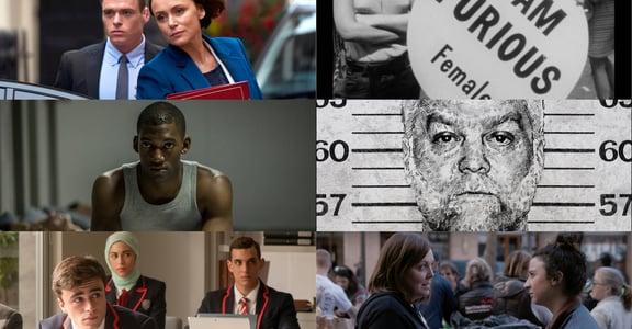 公投大選讓你不安?六部 Netflix 社會議題片單緩解憂慮