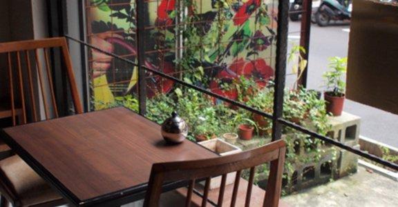 手作的溫暖,無所不在 - 台北 Caldo Café  咖朵咖啡館