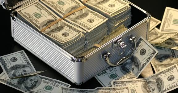 理財不等於賺錢!你最該投資的,是理財基本觀