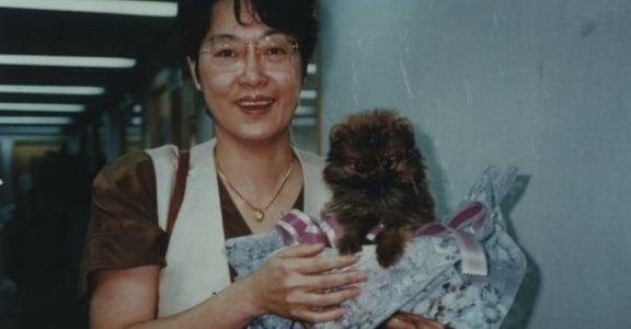 彭婉如逝世紀念:因為她,擱置兩年的性侵害犯罪防制法終能通過