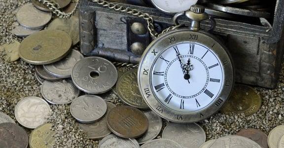 財務自由的 10 個秘密:不管收入多少,都要拿 20% 儲蓄