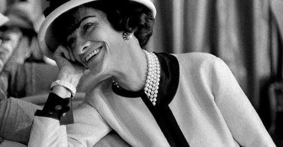 時尚女王 Coco Chanel:替自己著想,是你能為自己做的最勇敢決定