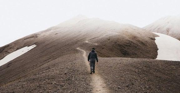 如何找到適合自己的人生方向?從接受自己開始