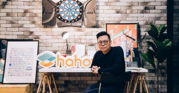設計不能自嗨!專訪馮宇:好的創意,要由市場決定