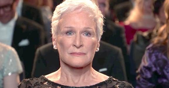 金球獎最佳影后《愛・欺》:當個太太前,我首先也是我自己