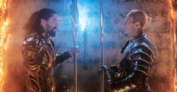《水行俠》的靈性英雄之旅:戰勝恐懼的方法,就是擁抱陰影