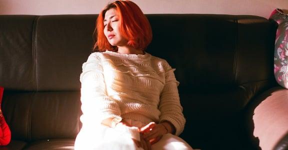 專訪賴雷娜:借宿 78 個家庭,我找到自己愛人的方式