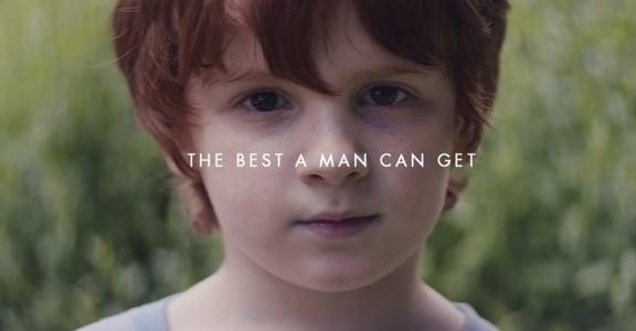 吉列廣告推翻性別刻板印象,為何 Youtube 上有 100 多萬個反對?