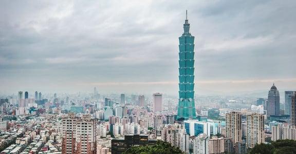 致韓國瑜市長:高雄轉型,除了貨出去人進來,還需這四大元素