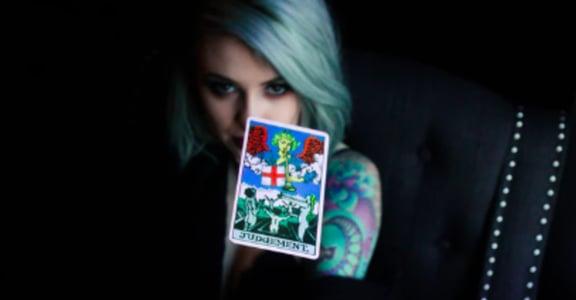 心靈牌卡|抽張牌,為妳的新年願望安裝加速器
