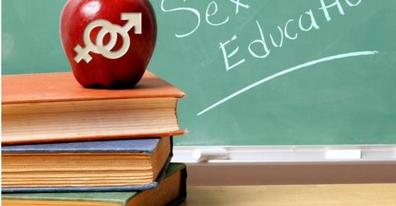 性別英語|不知道怎麼教性教育?讀完這篇,讓你自在談性